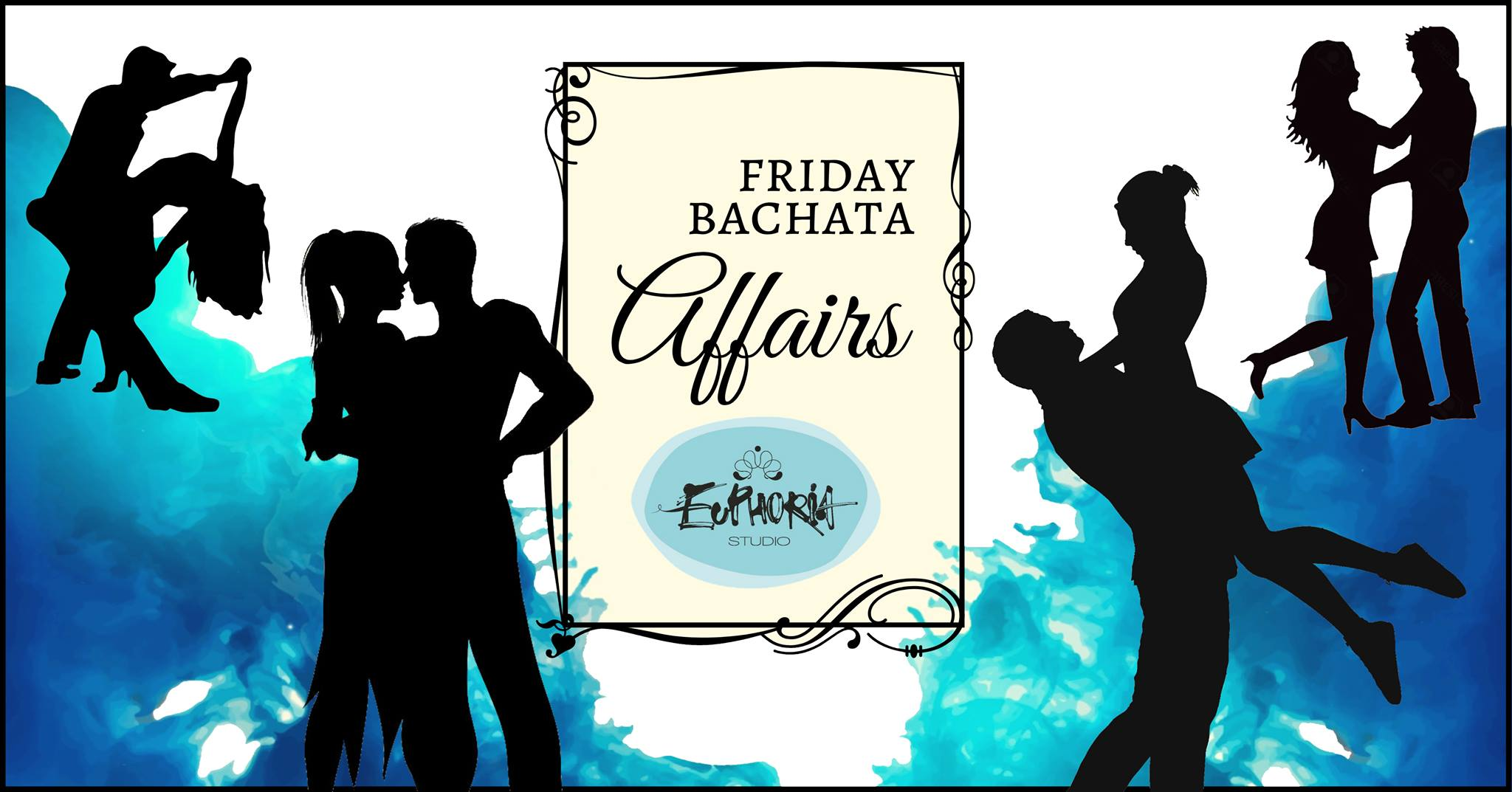 Friday Bachata Affairs (1st chapter, Nov 15)