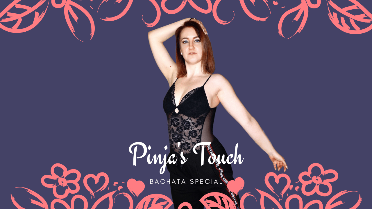Pinja's Touch - Bachata Special